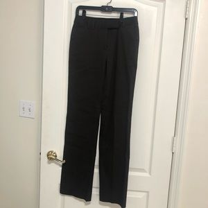 Vintage Burberry brown trousers size 4